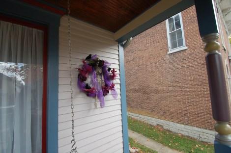 Halloween Wreath14