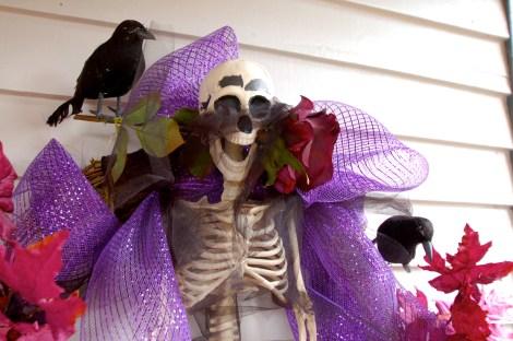 Halloween Wreath21