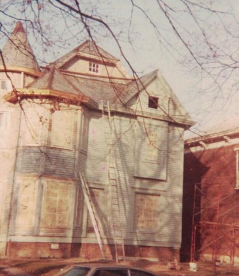 Historic Martin Place 127