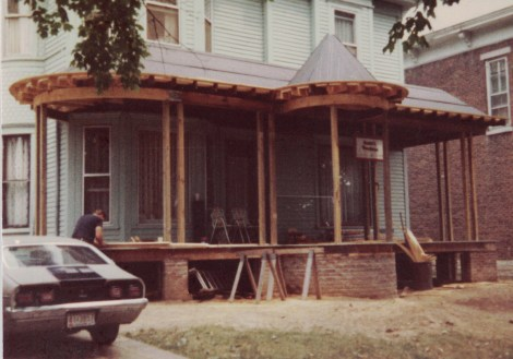 Historic Martin Place 182