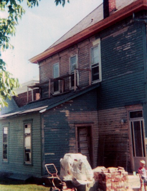 Historic Martin Place 87