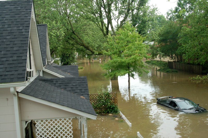 Flood Pictures 142