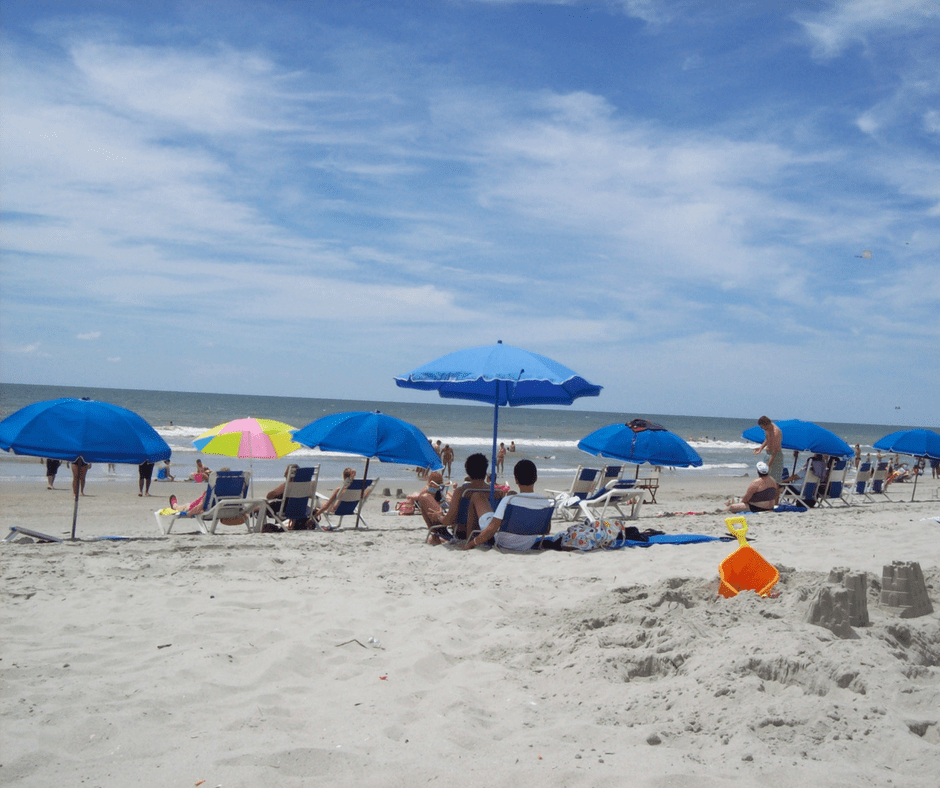 Must Do Myrtle Beach. Vivacious Views. Travel Blog