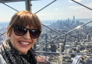 Must Do in New York City. Britt. Vivacious Views