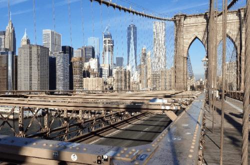 October Trip to New York City. Vivacious Views. Travel Blog
