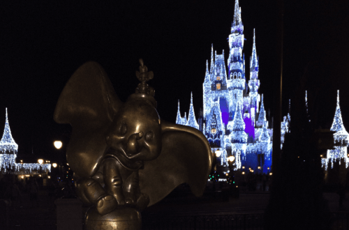 Disney World in December Planning Update