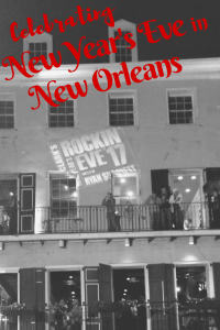 New Year's Eve in New Orleans. Vivacious Views. Pinterest