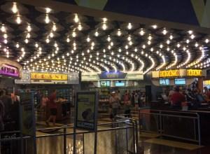 All-Star Movies Resort. Vivacious Views.