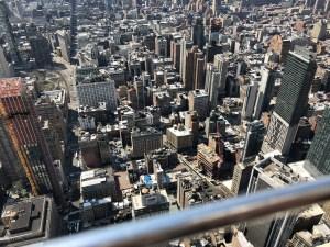 Empire State Building. City Views. Vivacious Views