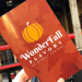 WonderFall Flavors Passport. Vivacious Views. Disney Blog