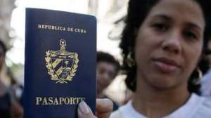 cuban-passport