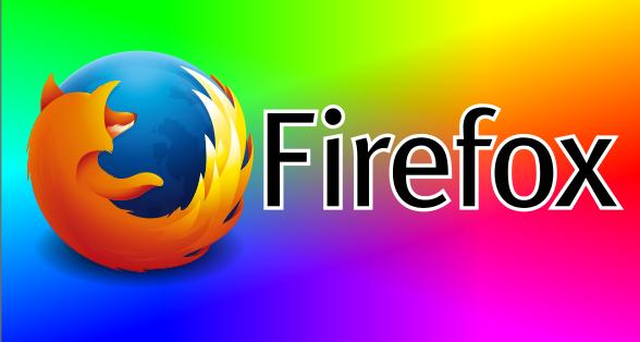 Cambiar el color de fondo de Firefox