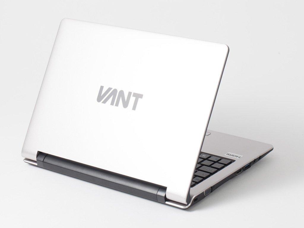 Portátil VANT MOOVE mini 11.6 pulgadas con Ubuntu de serie