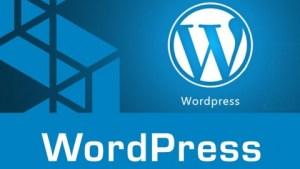 Crea tu Página Web en WordPress