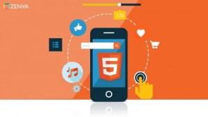 Aplicaciones de iOS y Android con HTML5 para Principiantes