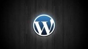 Wordpress para novatos