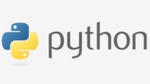 Aprende un programa en Python 3