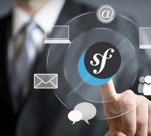 Introducción al Desarrollo de Aplicaciones Web con Symfony