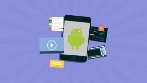 Aprende Android con Java sin misterios y paso a paso.
