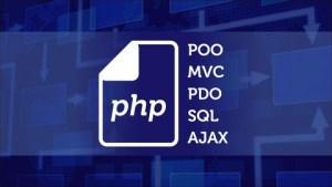 Crear aplicaciones PHP seguras con POO-MVC