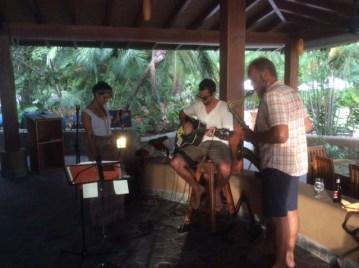 Live Music by Clara