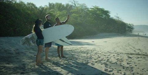 Florblanca Surf Lesson