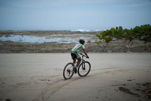 Oscar Biking, Santa Teresa