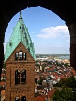 Speyer Cathedral.
