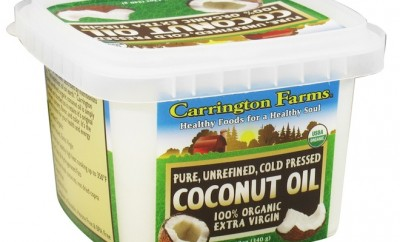 3 Ways to Use Coconut Oil in Your Beauty Routine