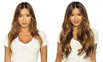 "CASHMERE HAIR - Voted ""Best Hair Extensions"""