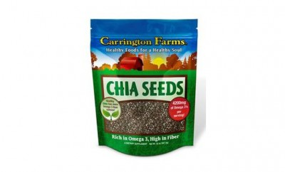 Chia Seeds - Did you know?
