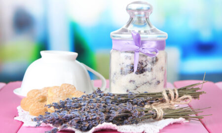 3 Ways to Use Lavender in Food Other than Lemonade