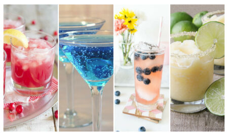 21 Mocktail Recipes for Your Memorial Day Bash