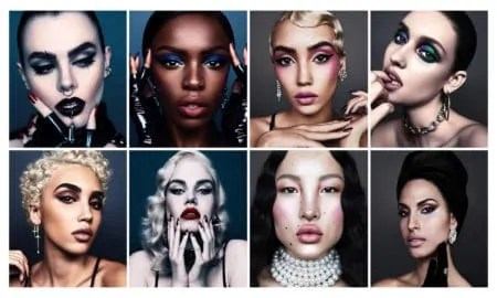50 of Makeup Artist Pat McGrath's Best Beauty Looks on Instagram