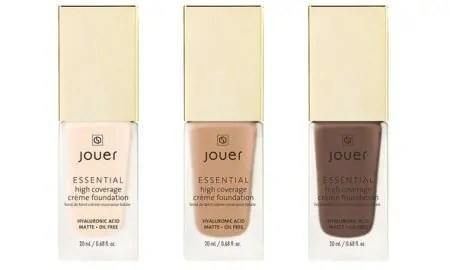 8-Makeup-Lines-with-at-Least-40-Shades-of-Foundation-Jouer Essential High Coverage Creme Foundation