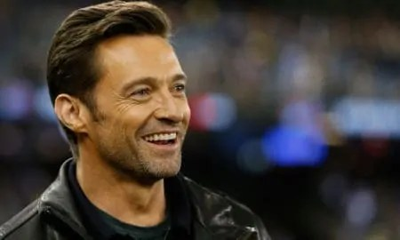 Do you Have Warm Fuzzy Thoughts About Hugh Jackman? We Do!