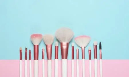 The Importance of Cleaning Your Makeup Brushes