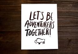 Adventurers-wood