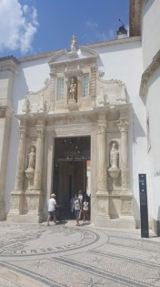 Porta Ferrea