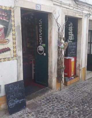 Maria Portuguesa Restaurant