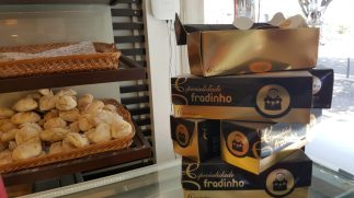 Pastry boxes | Caixas para doces