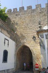 Óbidos Main entrance | Entrada principal