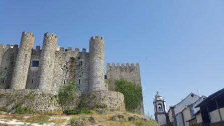 Óbidos Castle | Castelo