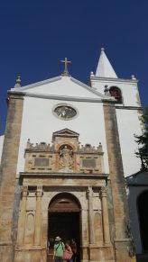 Church of Santa Maria | Igreja de Santa Maria