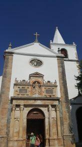 Church of Santa Maria | Igreja de Santa Maria