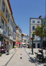 Aveiro Streets   Ruas