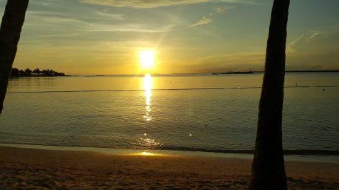 Sunset | Por do Sol