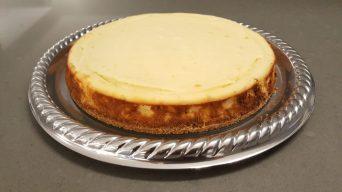 Place in serving plate | Coloque em um prato de servir