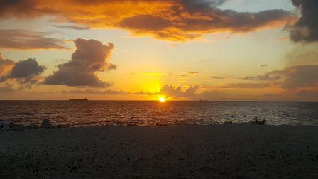 Curaçao ~ Sunset | Por do sol