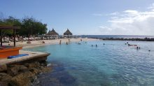 Jan Thiel Beach - Curaçao